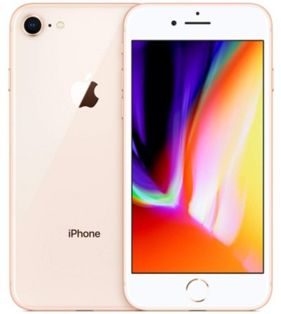 iPhone 8 Or Reconditionné Grade Premium