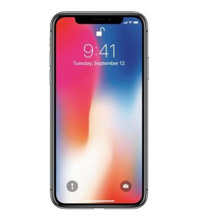 iPhone X Gris Sidéral Reconditionné Grade Premium