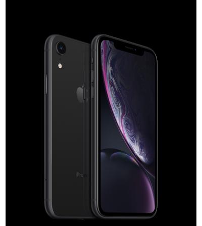 Apple iPhone XR 64GB - Noir - Reconditionné - Qualité Premium