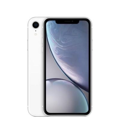 iPhone XR 64 Go Blanc Reconditionné Premium