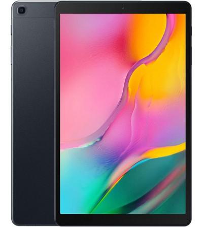Galaxy Tab A T510 (2019) 10.1 WiFi 32GB - Noir