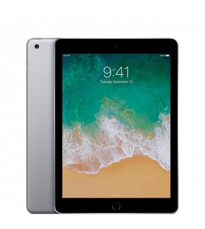 """iPad 9,7"""" 5e génération (2017) 128 Go - WiFi - Gris Sidéral"""