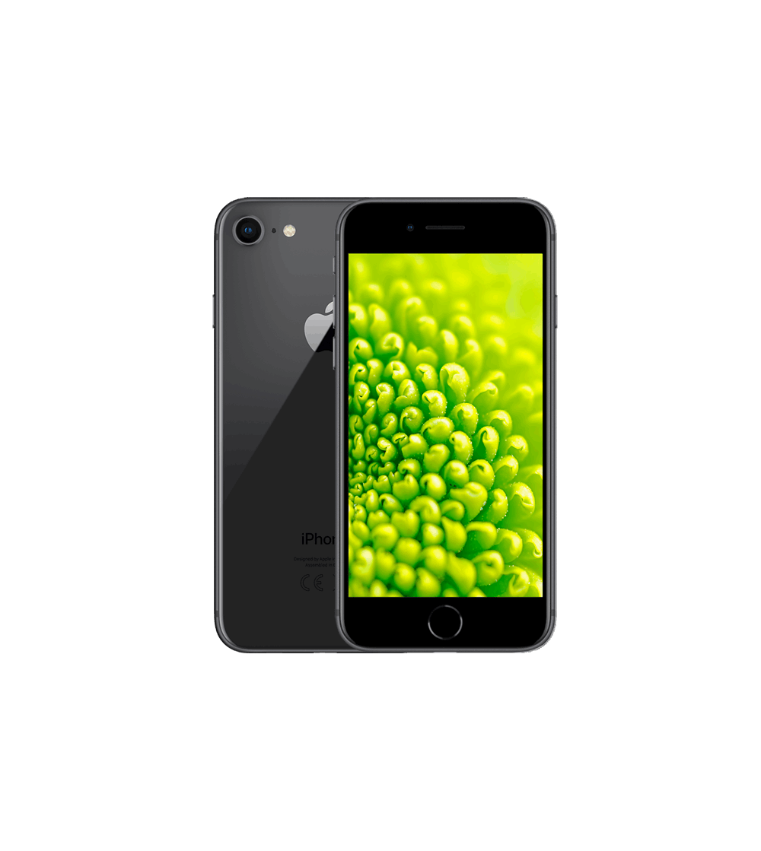 iPhone 8 64 GB - Space Gray - Unlocked